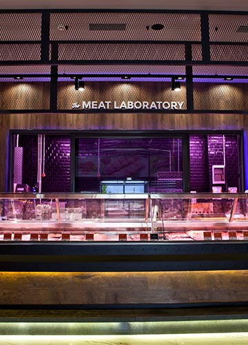 The Meat Laboratory